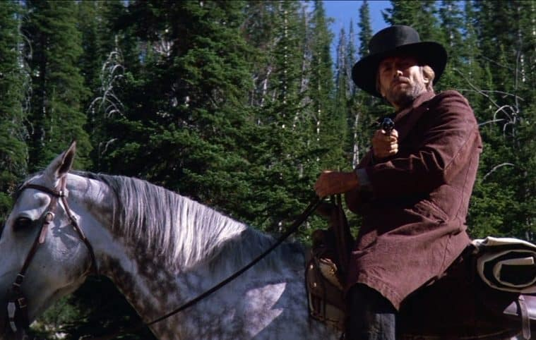 Make My Ninetieth: Clint Eastwood's Pale Rider