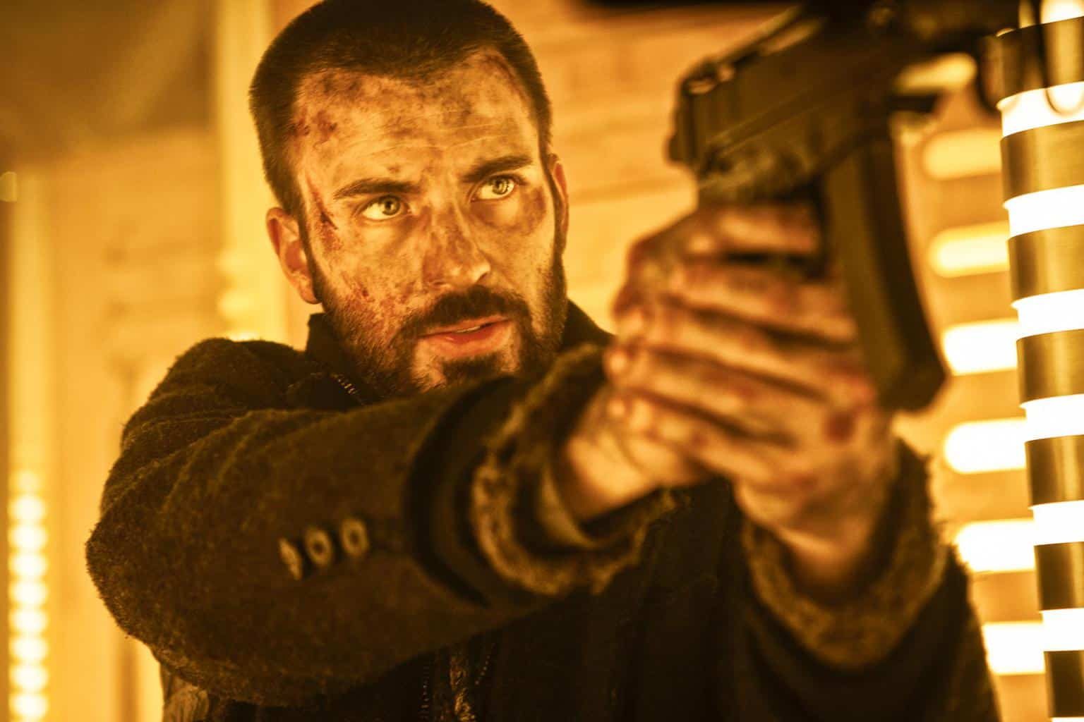 Snowpiercer & The Best Train-Bound Action
