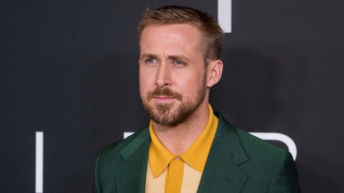 Gosling, Labyrinth, Apple: Weekly Round Up