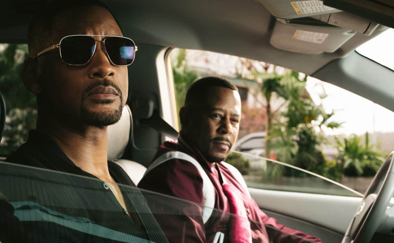 Bad Boys For Life Crashes Back Into Number 1