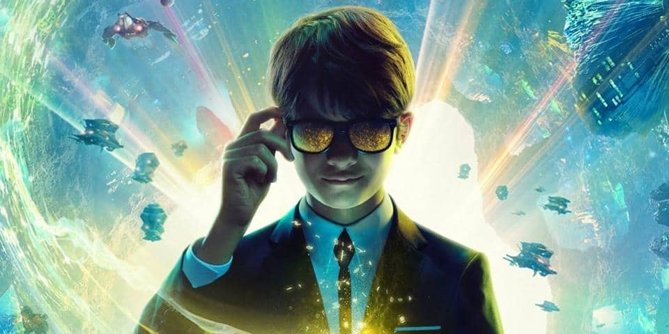 Artemis Fowl: The BRWC Review