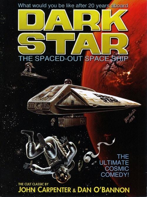 Dark Star - 1974