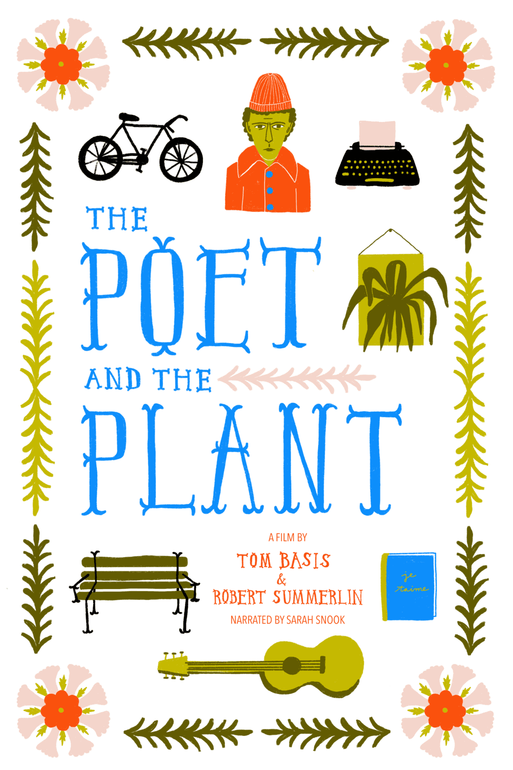 The Poet and the Plant: Review