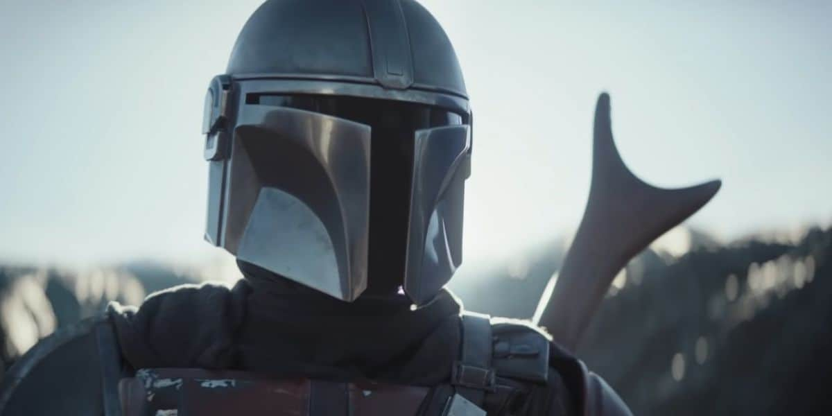 The Mandalorian: Disney+ Talk