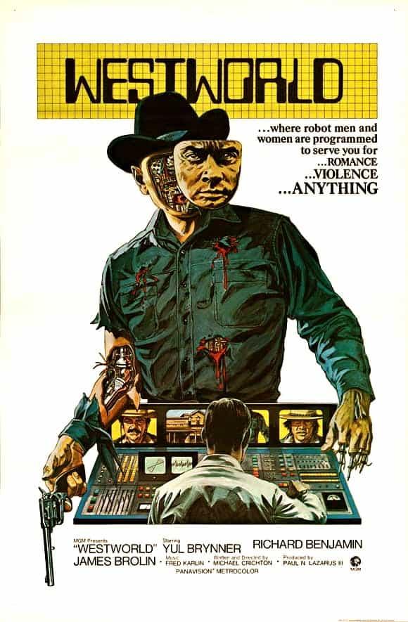 Westworld - 1976