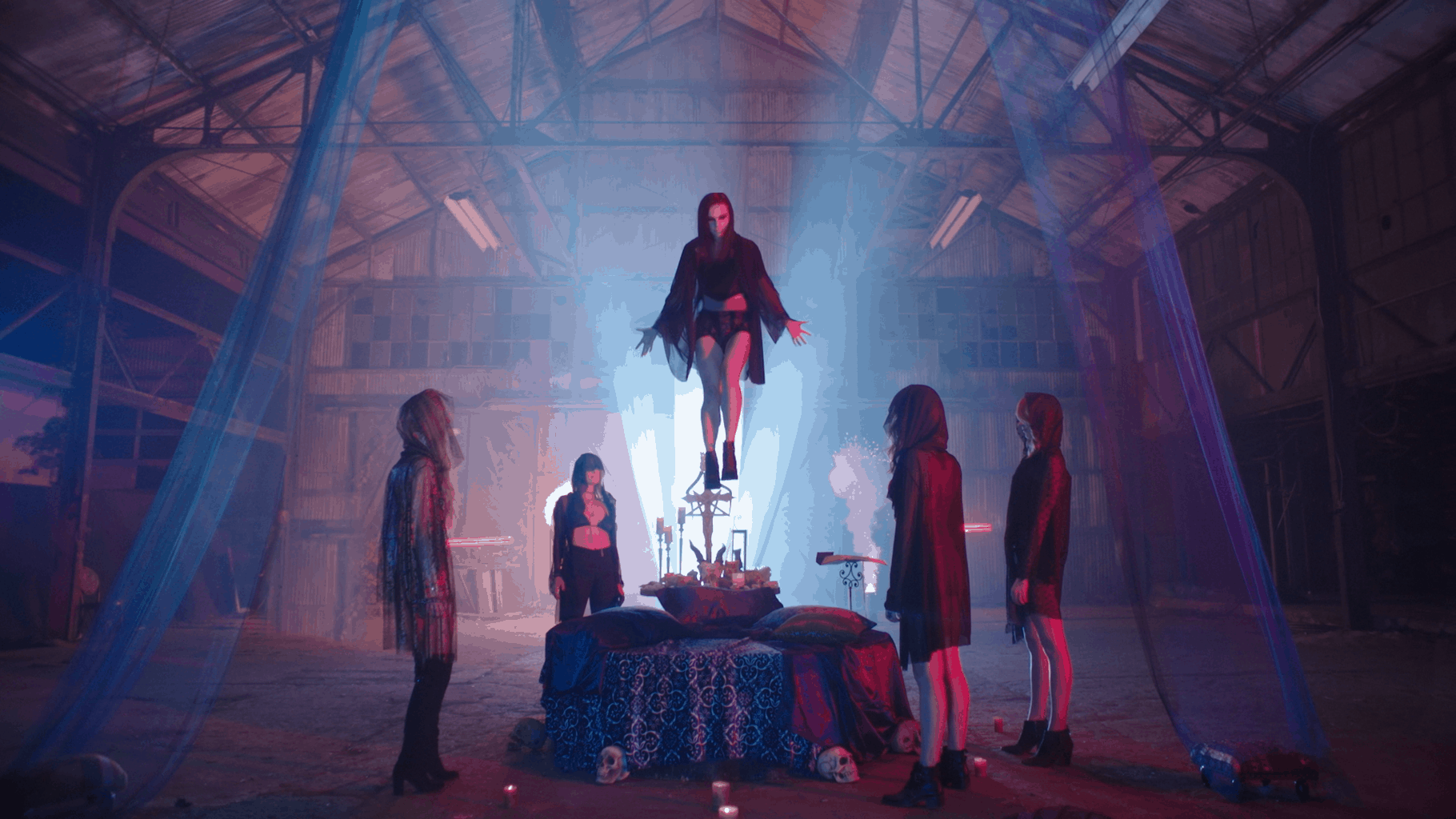 Coven: Review