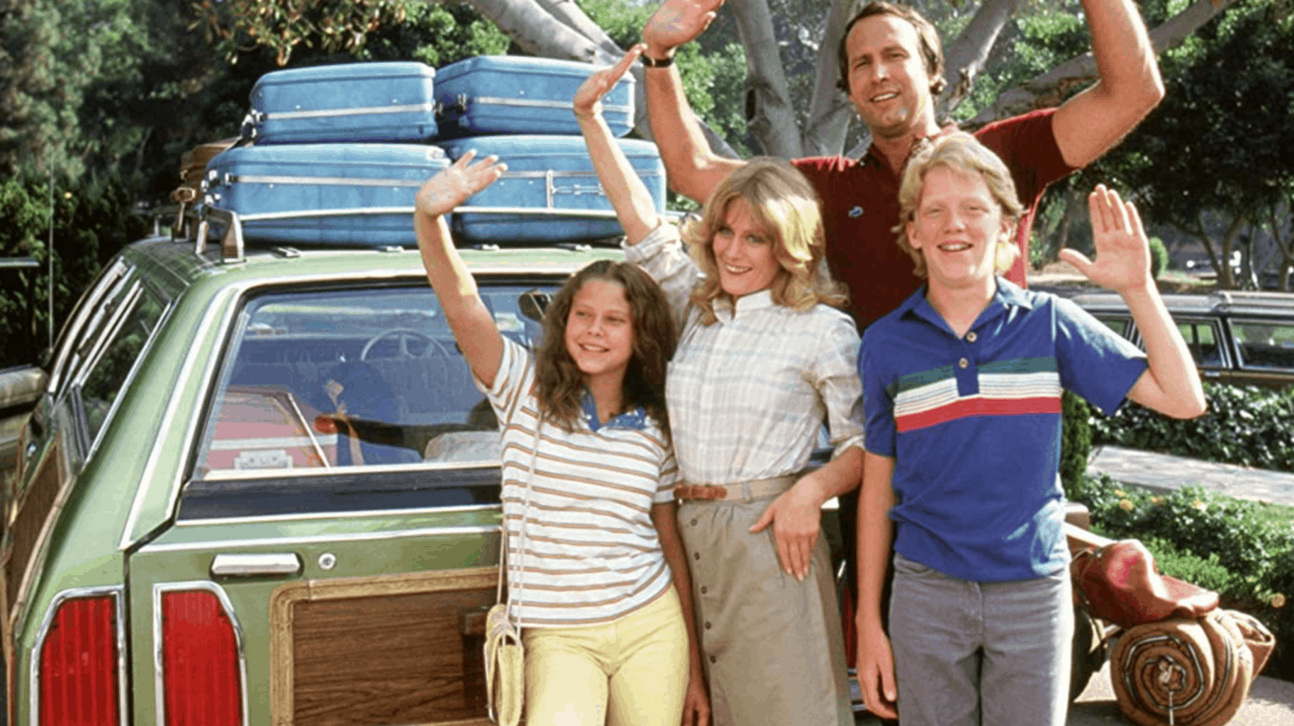 National Lampoon's Vacation: Review