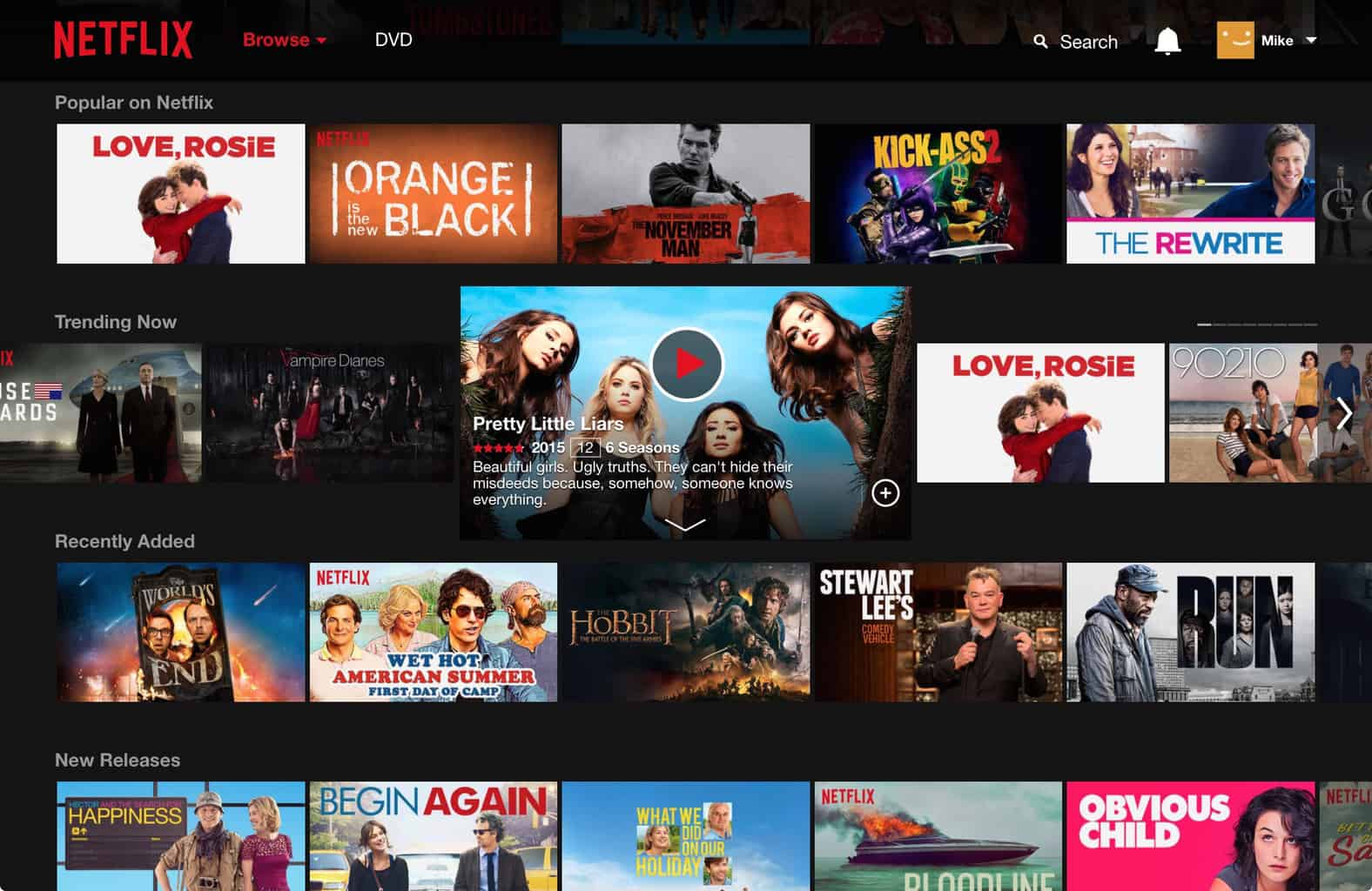 Flixboss Cuts Through Netflix Search Frustrations