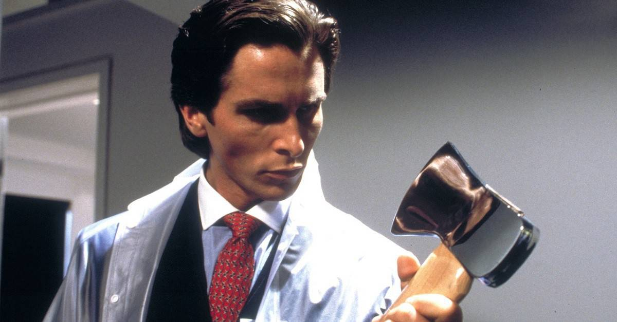 Oliver Stone's American Psycho