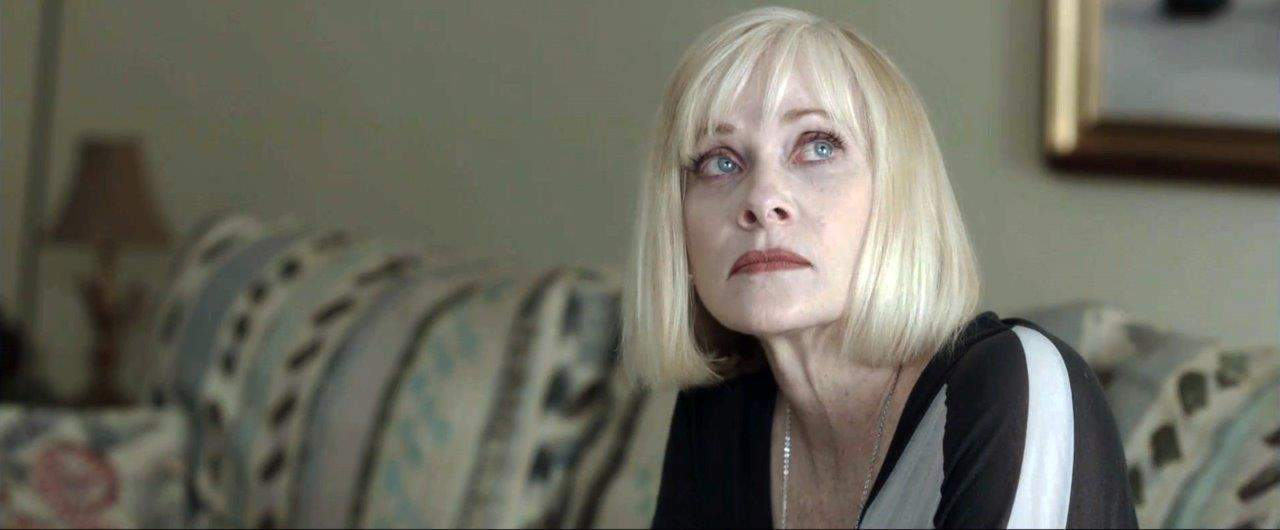 REBORN: Barbara Crampton Interview
