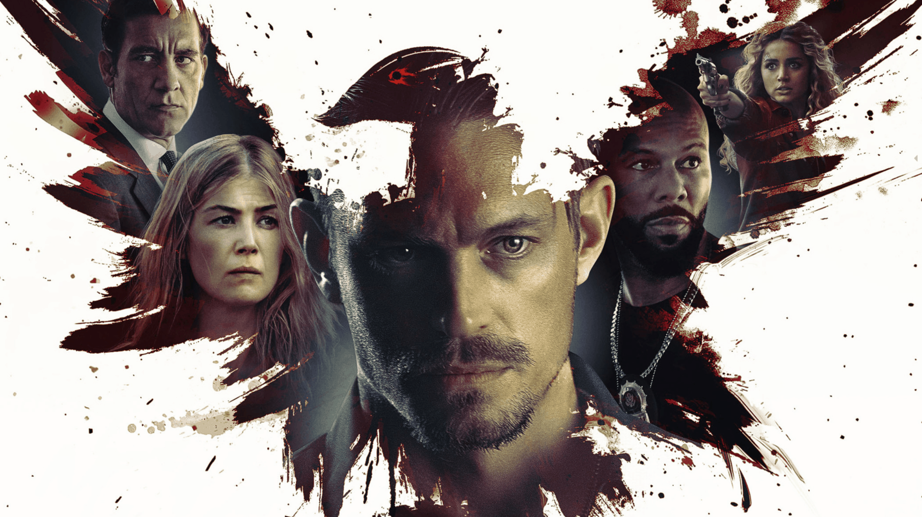 The Informer: Review