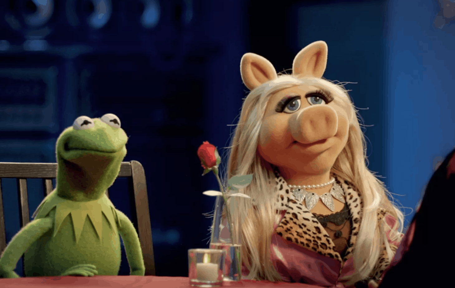 Muppets NOW: Disney+ Talk