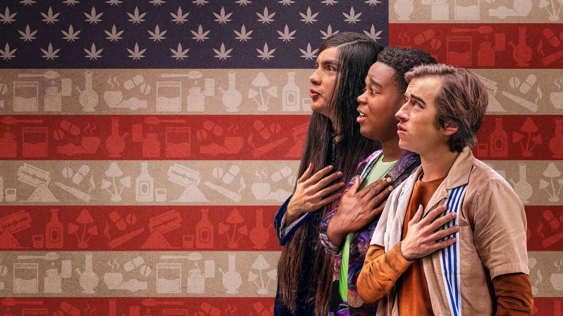 The Binge movie 2020 Hulu