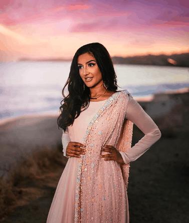 Omehabiba Khan: A Quick Chat