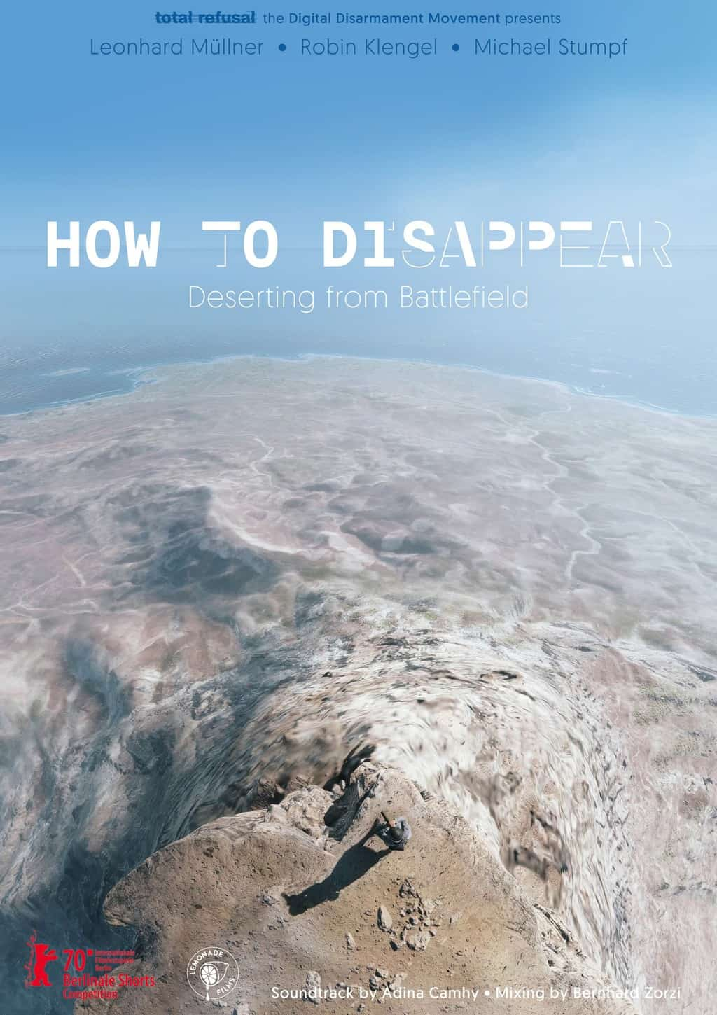 GSFF Review: How To Disappear