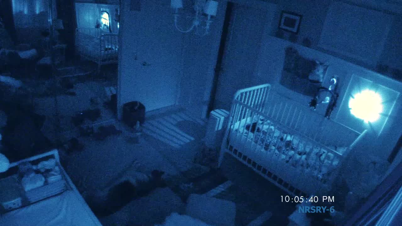 Let's Watch The Paranormal Activity Franchise: Part 2
