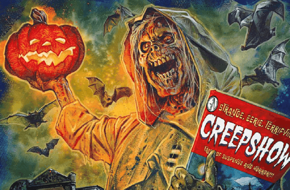 Creepshow: Animated Special – Review