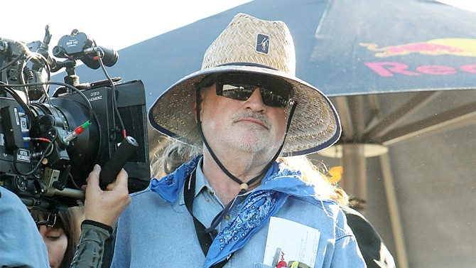 What I've Learnt From Terrence Malick