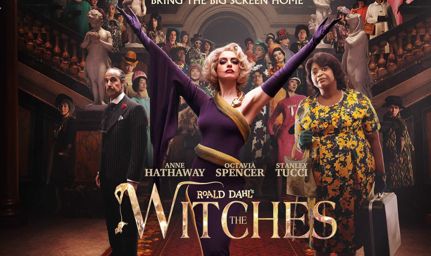 The Witches: The BRWC Review