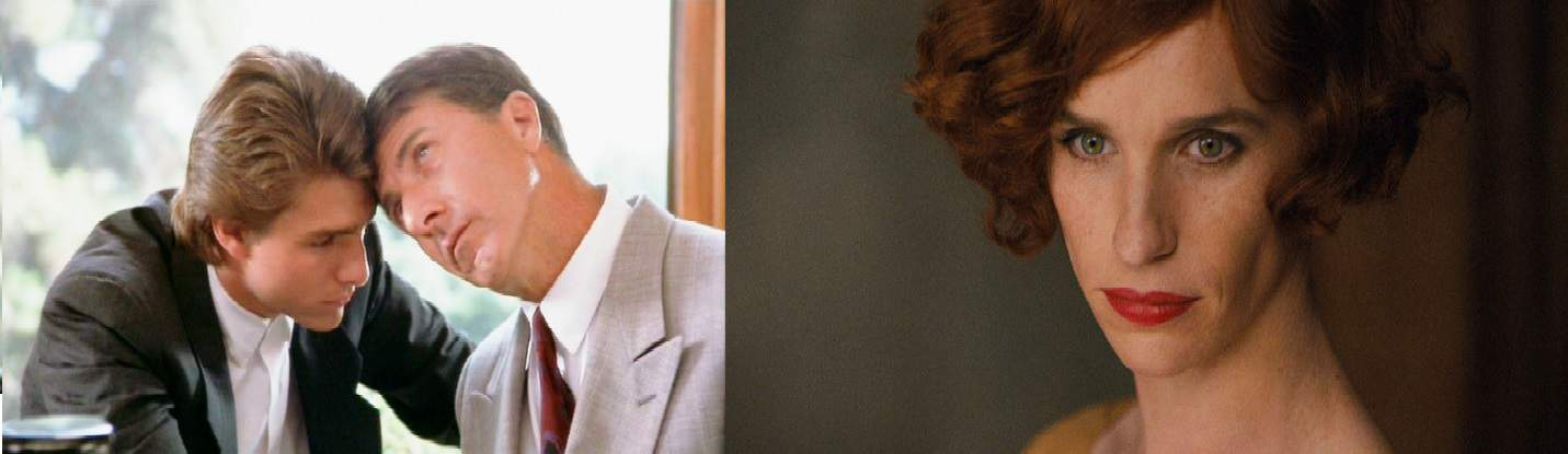 Trans & Disability Representation: A Cinematic Comparison