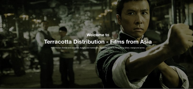 Terracotta VOD Service Launches