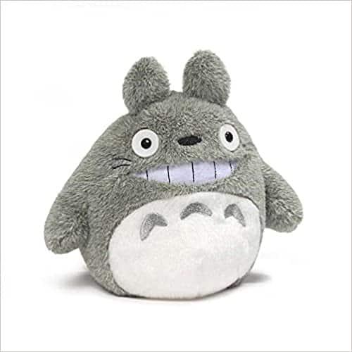 Totoro Smiling Plush - £20