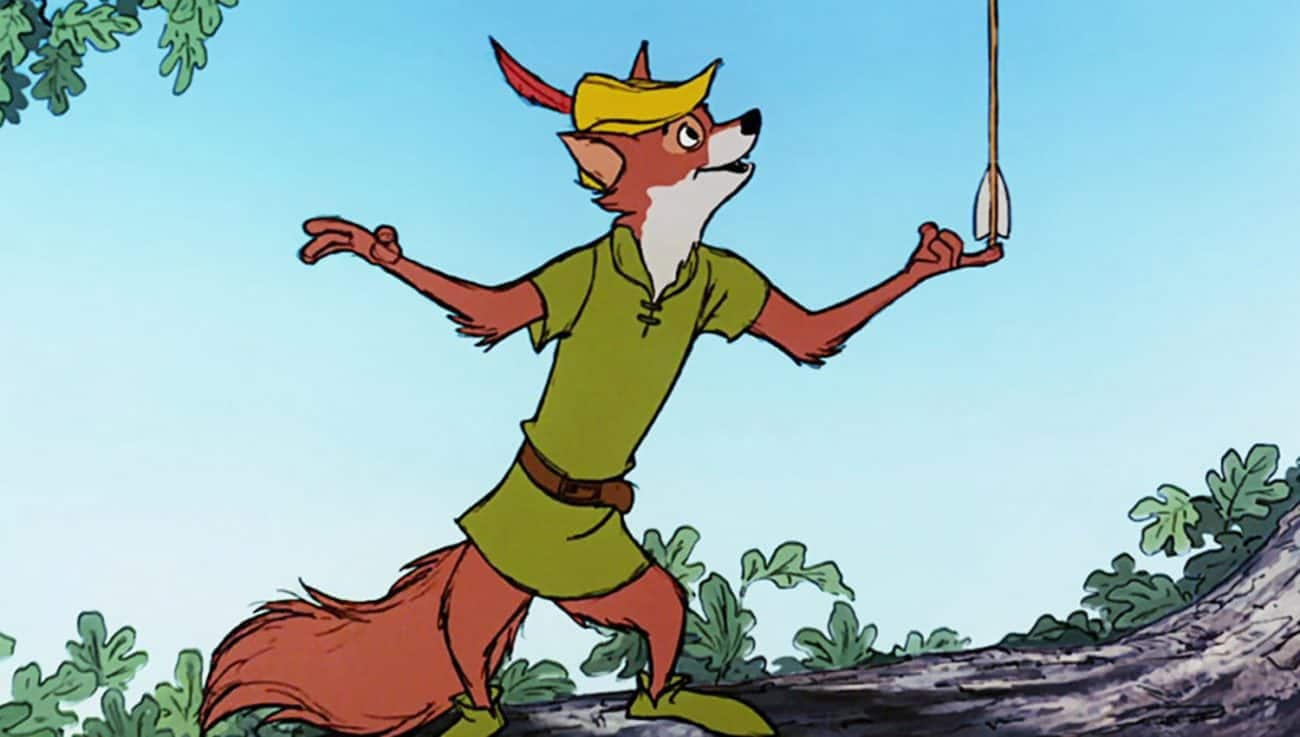 Robin Hood: Disney+ Talk