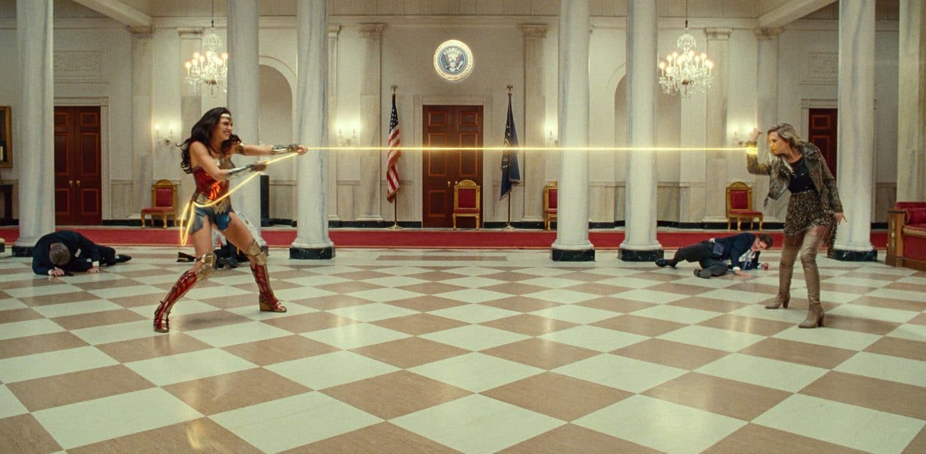 Wonder Woman 1984: The BRWC Review