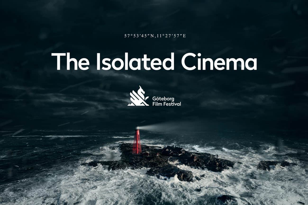 Göteborg Film Festival Isolates Film Enthusiast