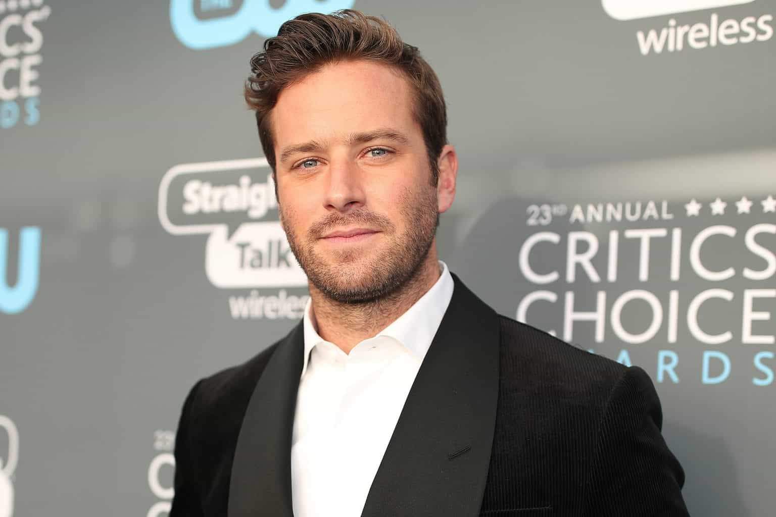 Armie, Cap, Kevin Feige: Weekly Round Up