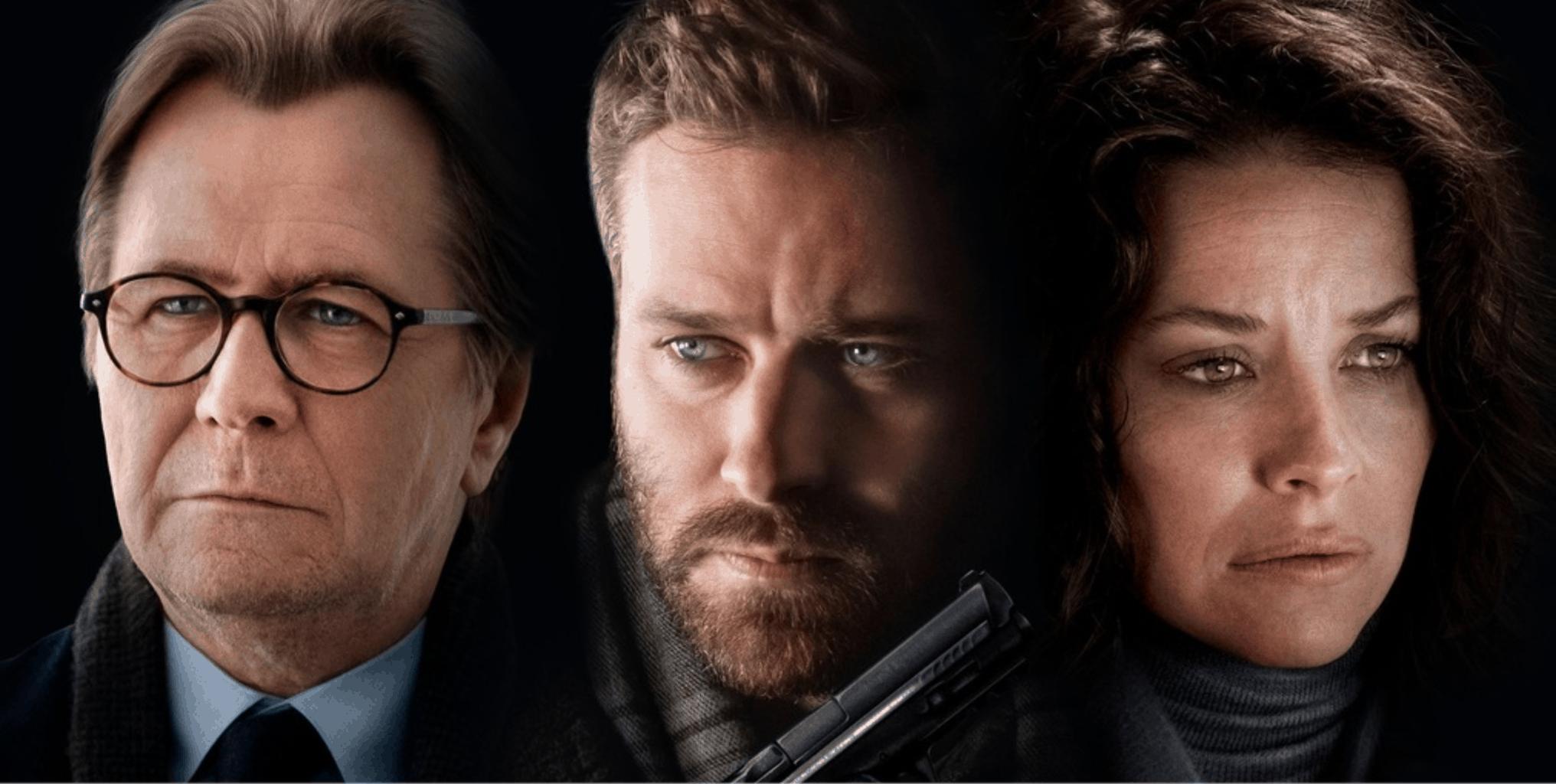 Crisis movie 2021