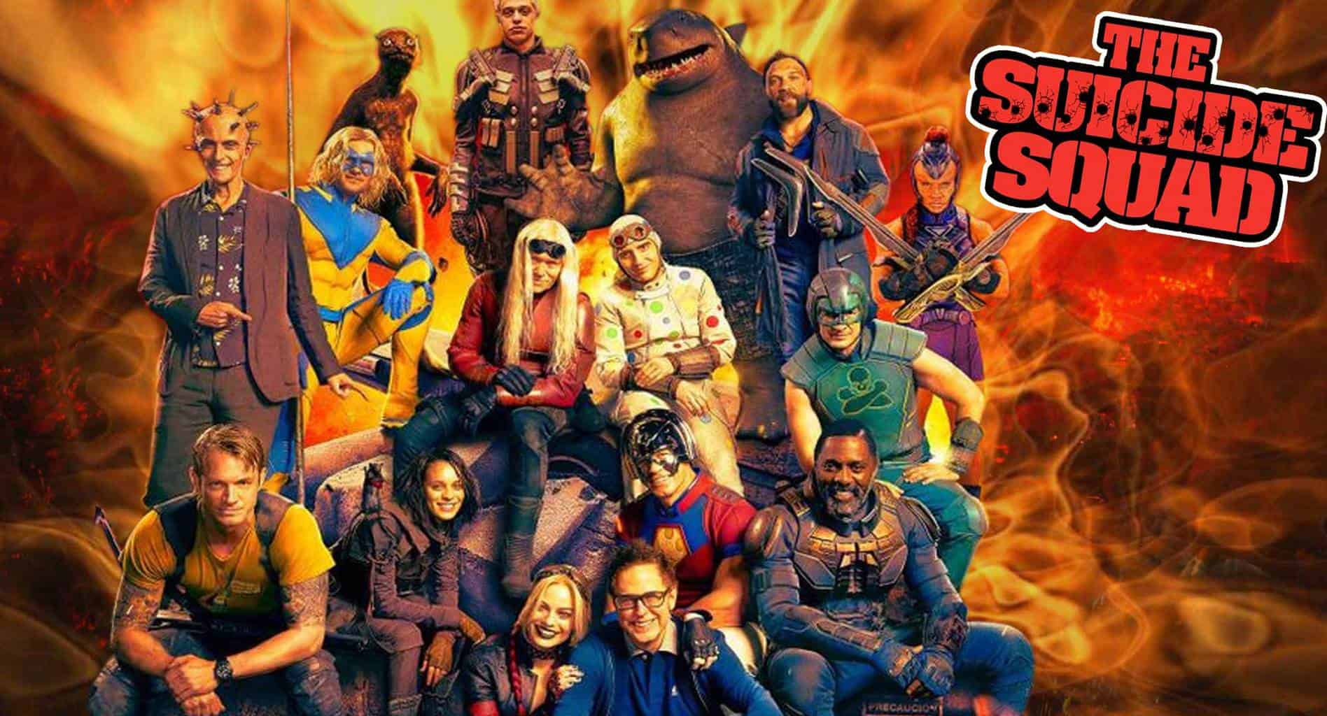 Will The Suicide Squad Be Able To Win Back Fans Of The Comics?