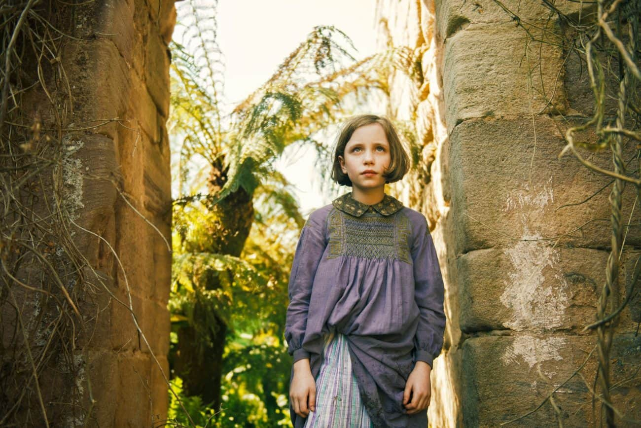 The Secret Garden Takes Root With A Second Week