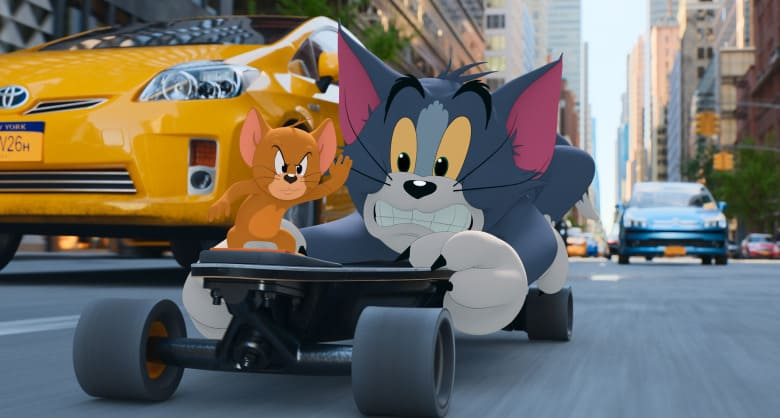 Tom And Jerry: Another Review