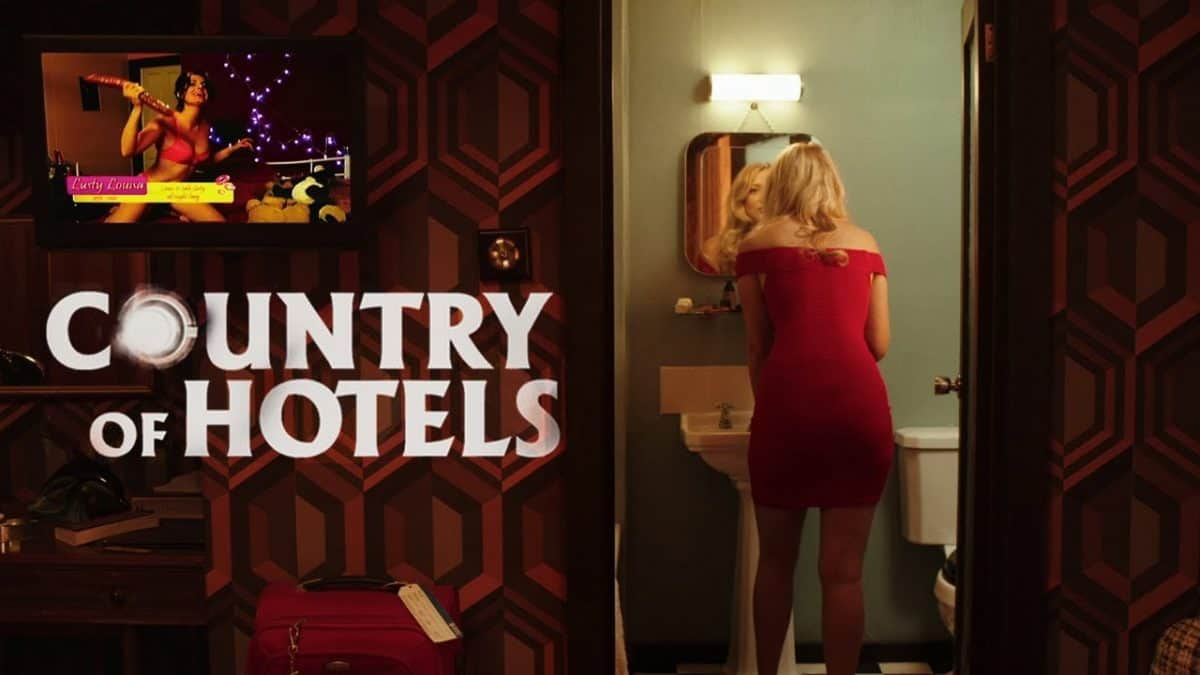 Country Of Hotels: Review