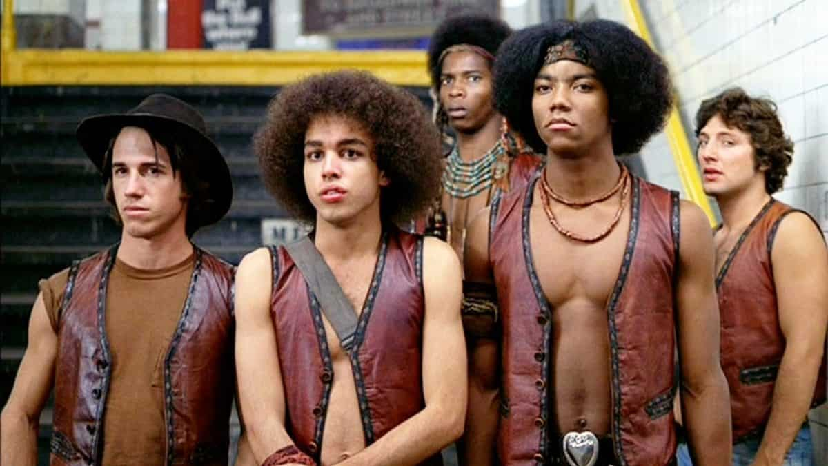 Forty Year Turf Rumble: Street Gangs on Film-From the Dead Kids to the Warriors. By Steven G. Farrell.