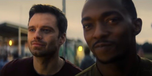 One World, One People: Falcon And The Winter Soldier - Disney+ Talk