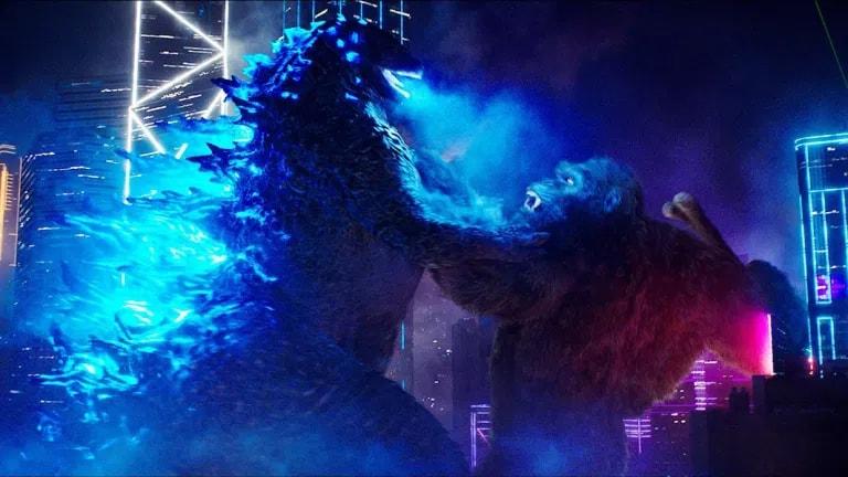 Godzilla vs. Kong: Another Review
