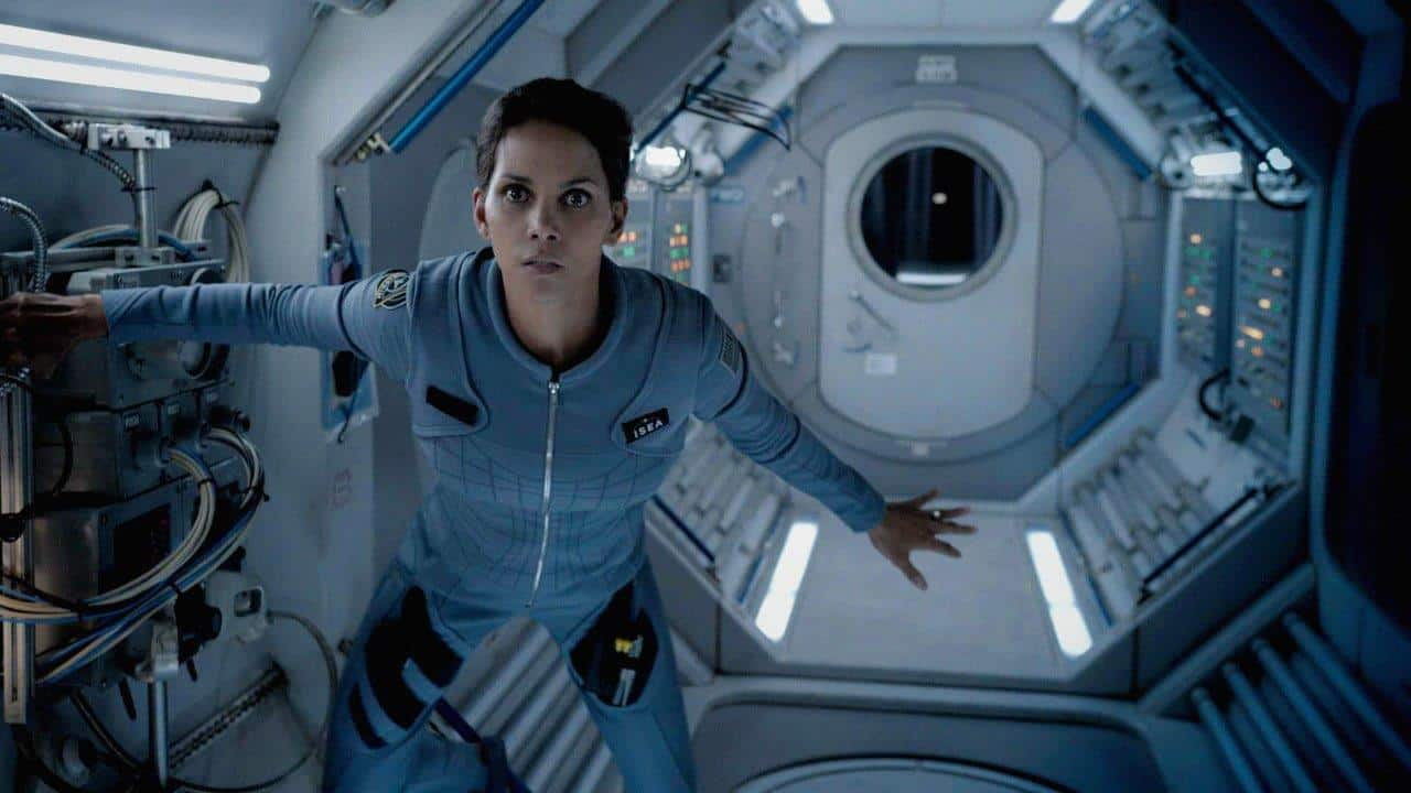 Mickey Fisher: EXTANT Interview