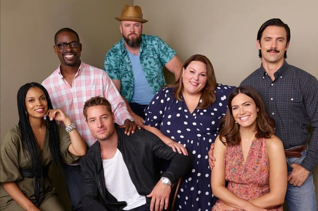 This Is Us Best Television