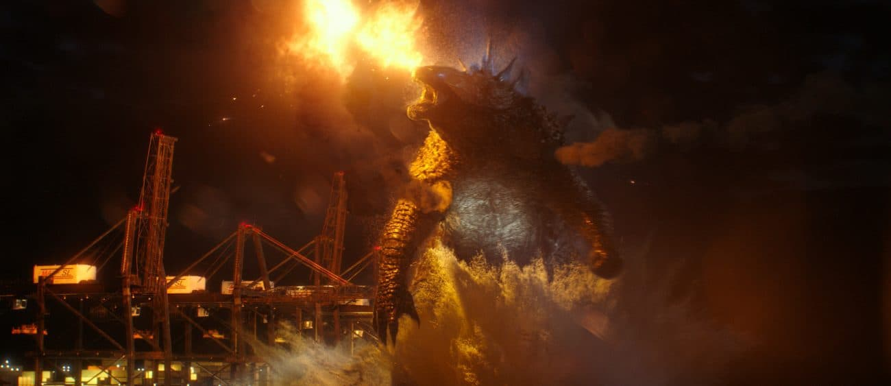 Godzilla vs. Kong Roars Into Fourth Week