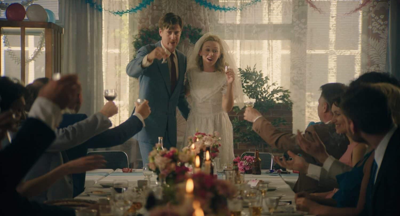 Diana's Wedding: Review