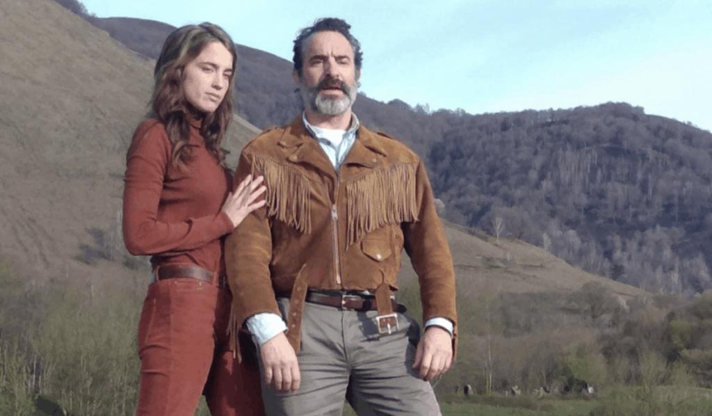 Deerskin: The BRWC Review