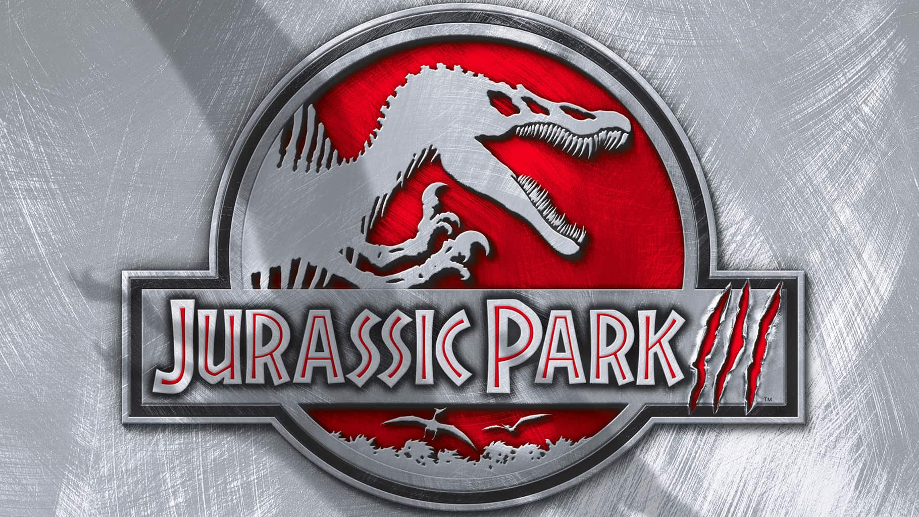 20 Years In The Making: A New Look At Jurassic Park III