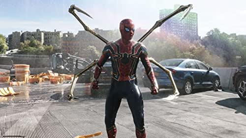 Spider-Man: No Way Home - Trailer Talk