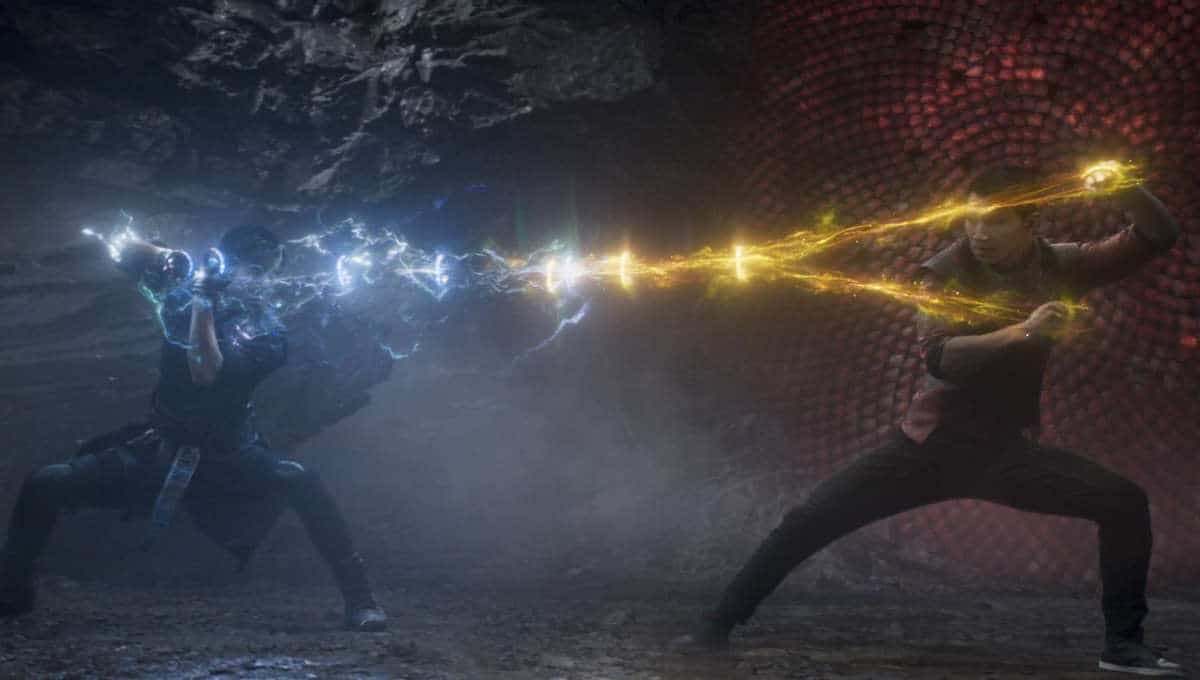 Shang-Chi And The Legend Of The Ten Rings: Trailer Talk