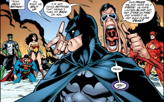6 Superhero Comic Book Arcs That Would Make The Best Movies