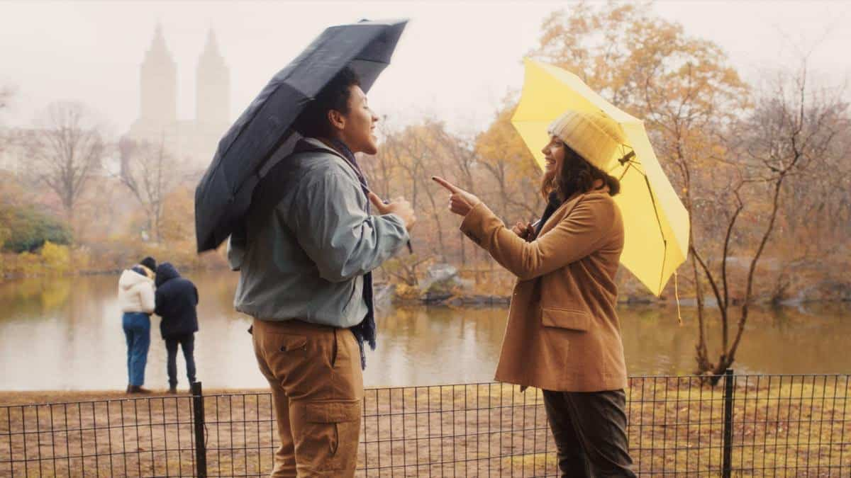 Dating & New York: Review