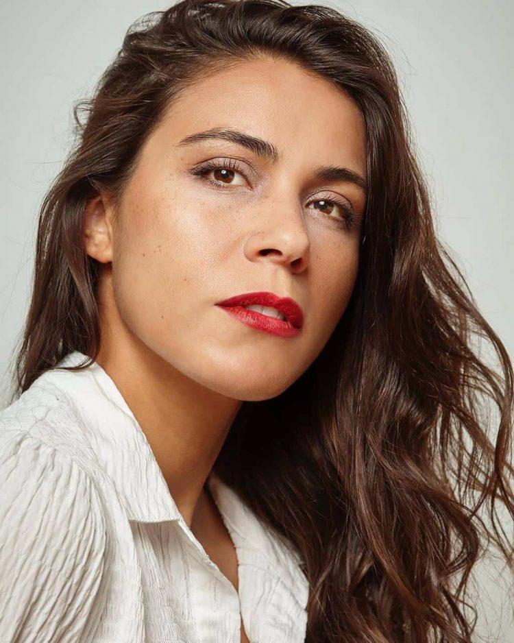 Sofia Sousa: Interview