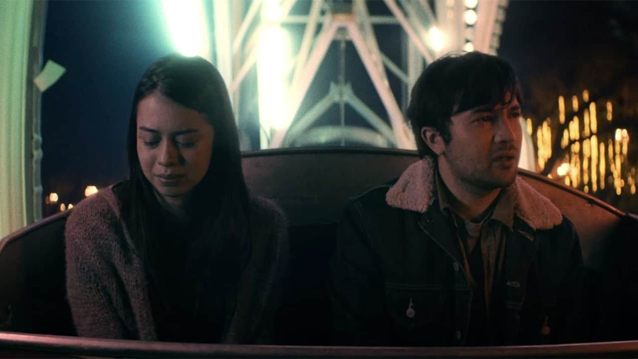 The Wheel: TIFF21 Review